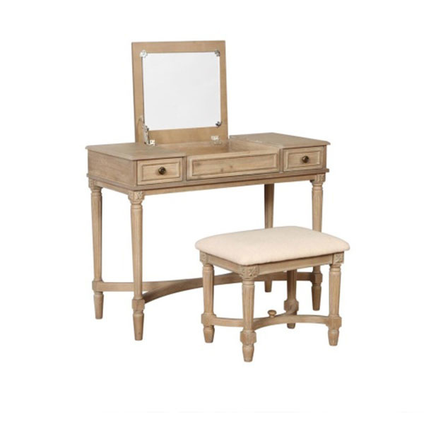 Cyndi Gray Wash Vanity