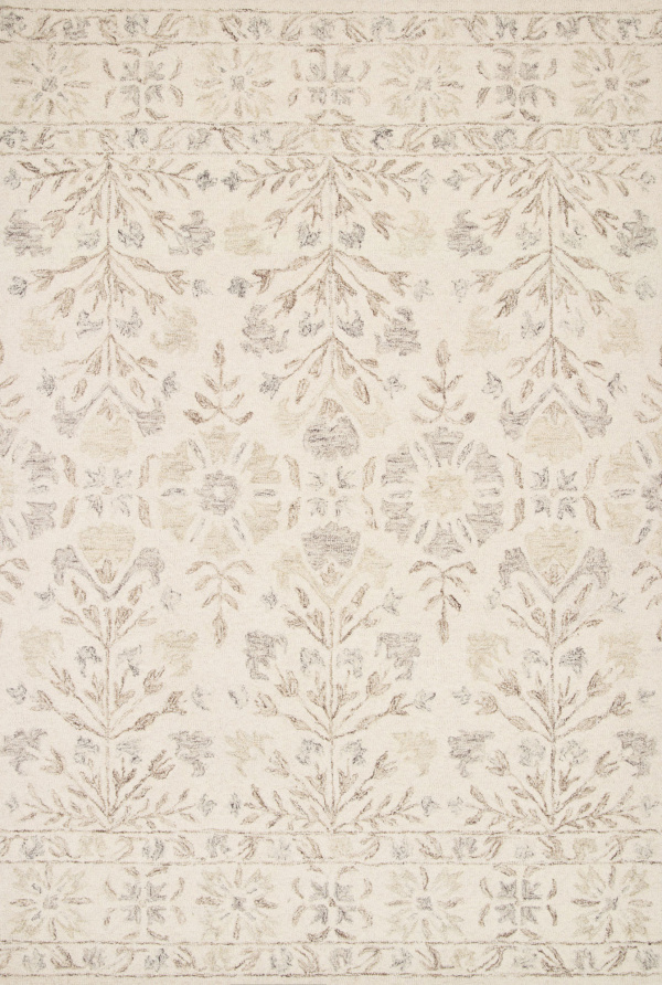 Norabel Ivory Neutral