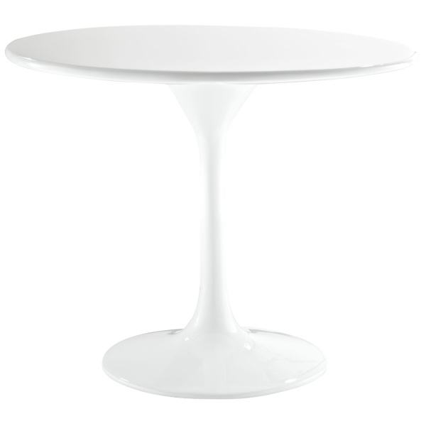 "Lippa 24"" Fiberglass Side Table"