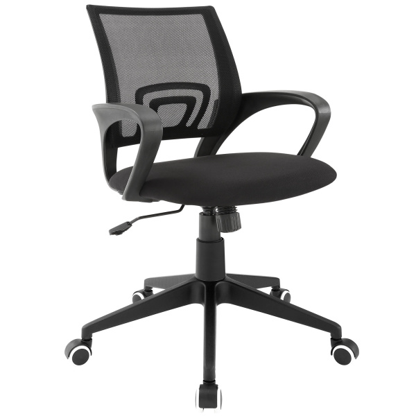 Twilight Office Chair Black