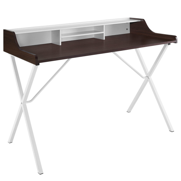 EEI-1327-CHR Bin Office Desk