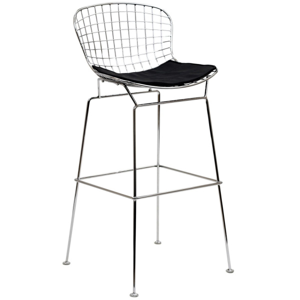 CAD Bar Stool Black