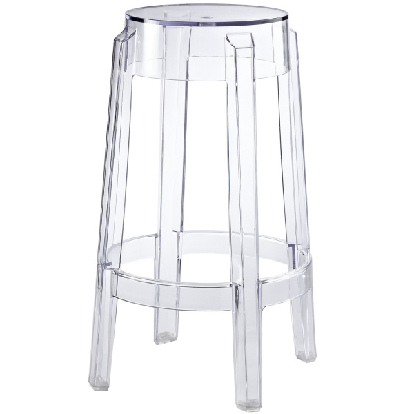 Casper Counter Stool Clear