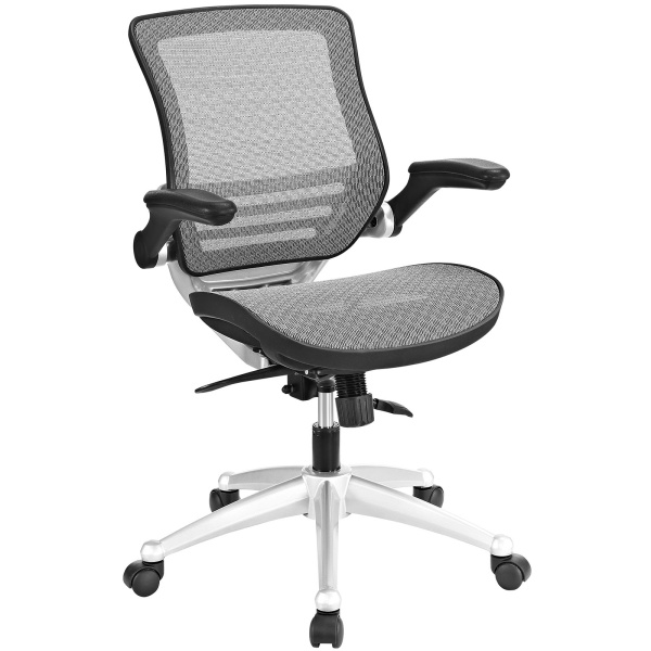 Edge All Mesh Office Chair Gray