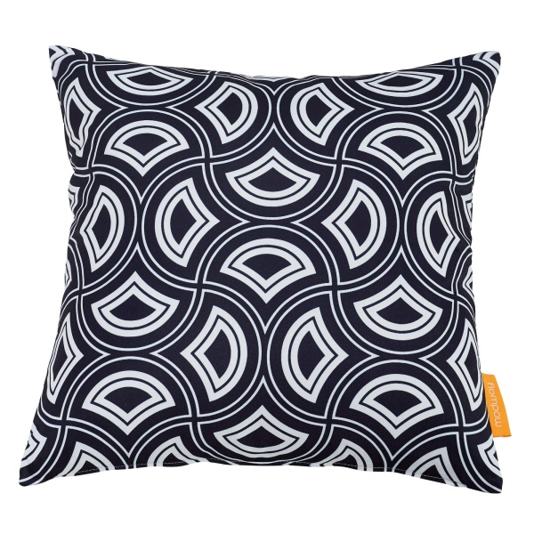 Modway Outdoor Patio Single Pillow Mask