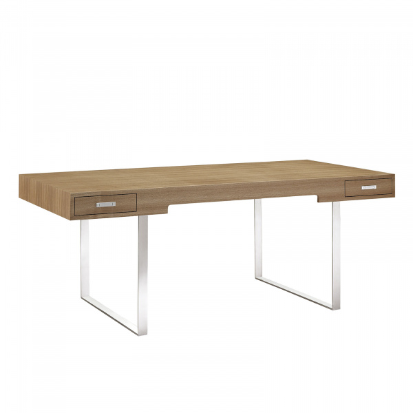 EEI-293-NAT Tinker Office Desk Natural