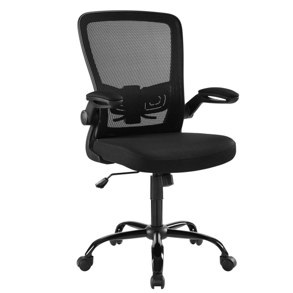 Exceed Mesh Office Chair Black