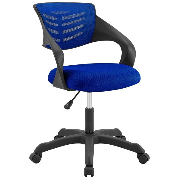 Thrive Mesh Office Chair Blue
