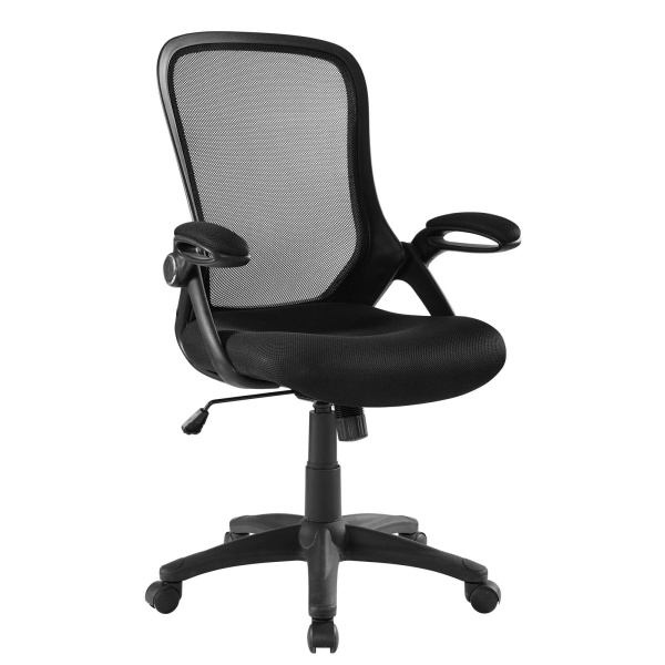 Assert Mesh Office Chair Black