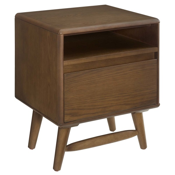 Talwyn Wood Nightstand