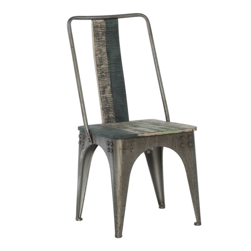 114-285S Calypso Side Chair