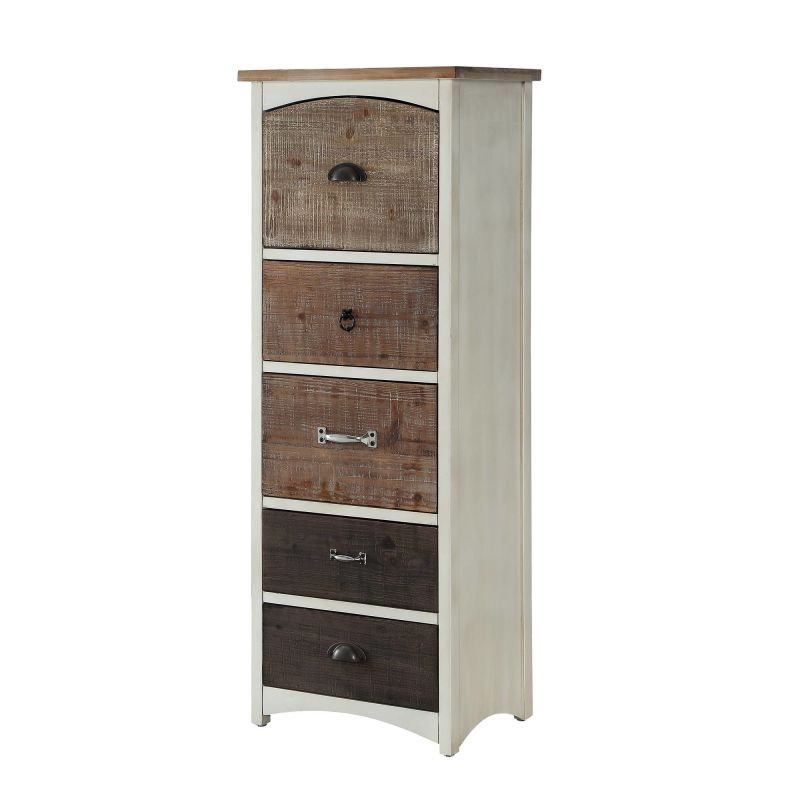 15A8136SH Brighton Tall Chest