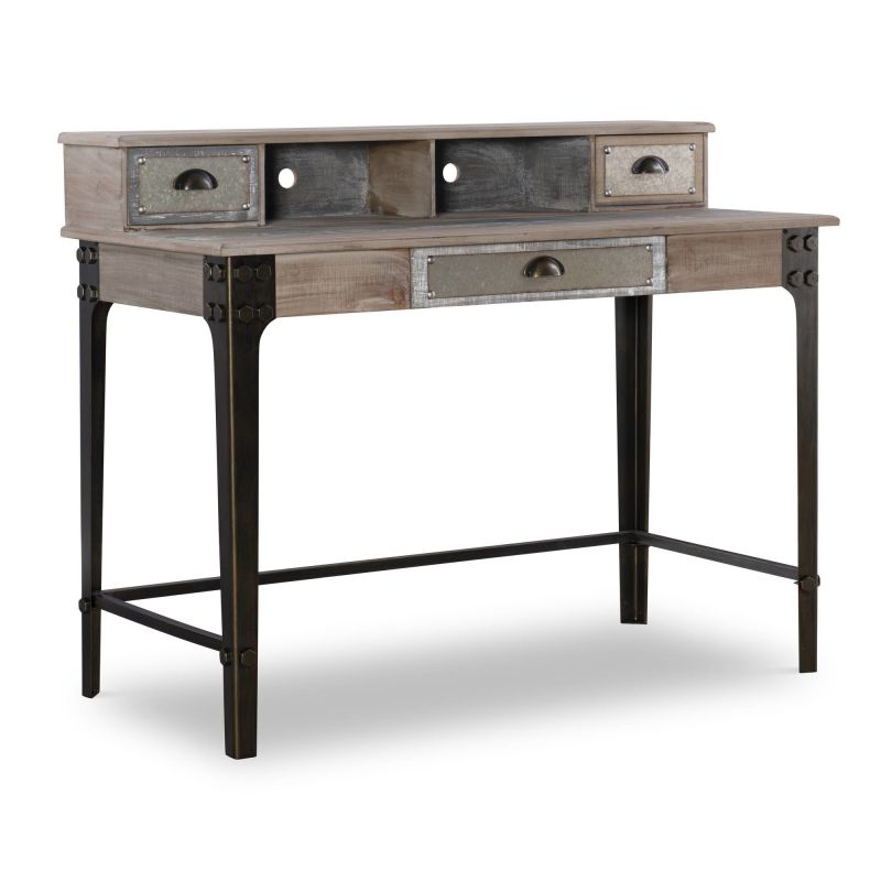 D1207A19D Barrett Desk