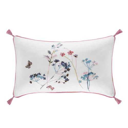 Beatrice Rose 12 x 20 Pillow