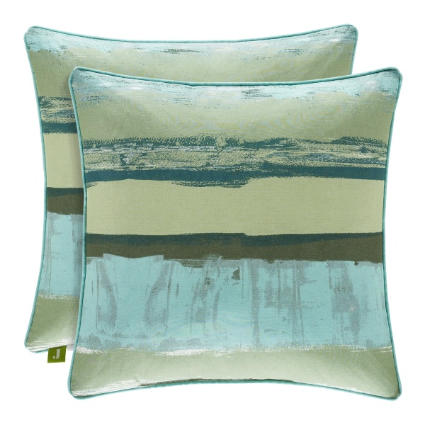 "Cordoba Forest  18"" Square Pillow"