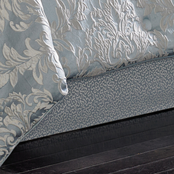 Faith Comforter Set Detail