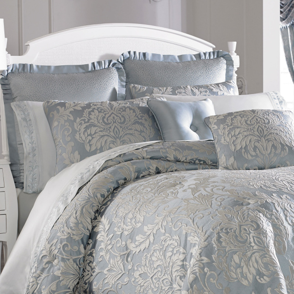 Faith Comforter Set