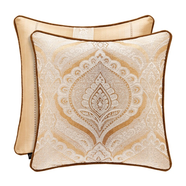 "Gianna 20"" Square Dec Pillow"