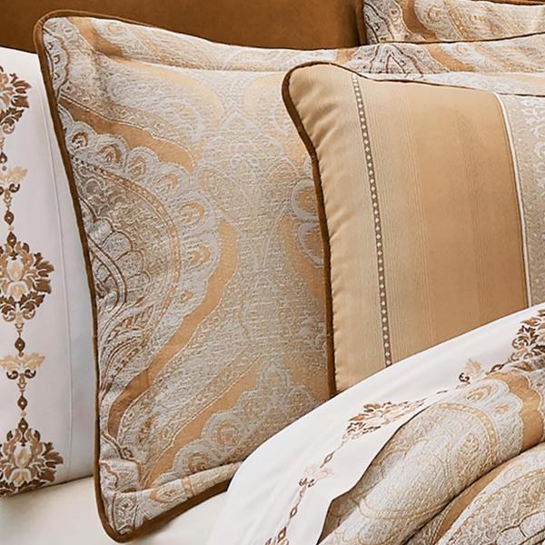 Gianna 4 Piece Comforter Set