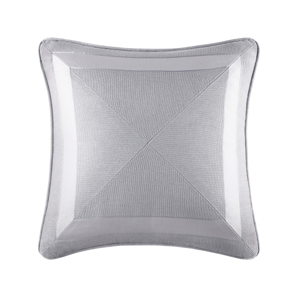 Kennedy Sterling 18 Square Dec Pillow