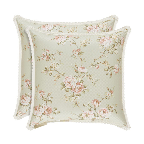 "Lena Sage 20"" Square Dec Pillow"