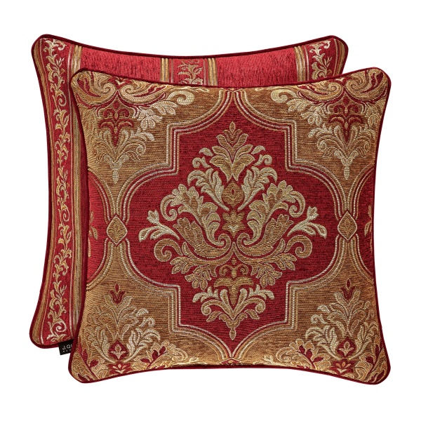 "Maribella 20"" Square Dec Pillow"