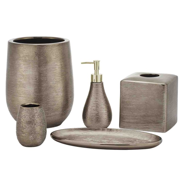 Princess oil rubbed bronze bath collection - Rubbed oil bronze bathroom accessories ...