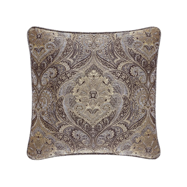 "Provence Stone 18"" Square Pillow"