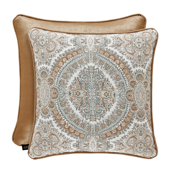 "Sorrento 20"" Square Dec Pillow"