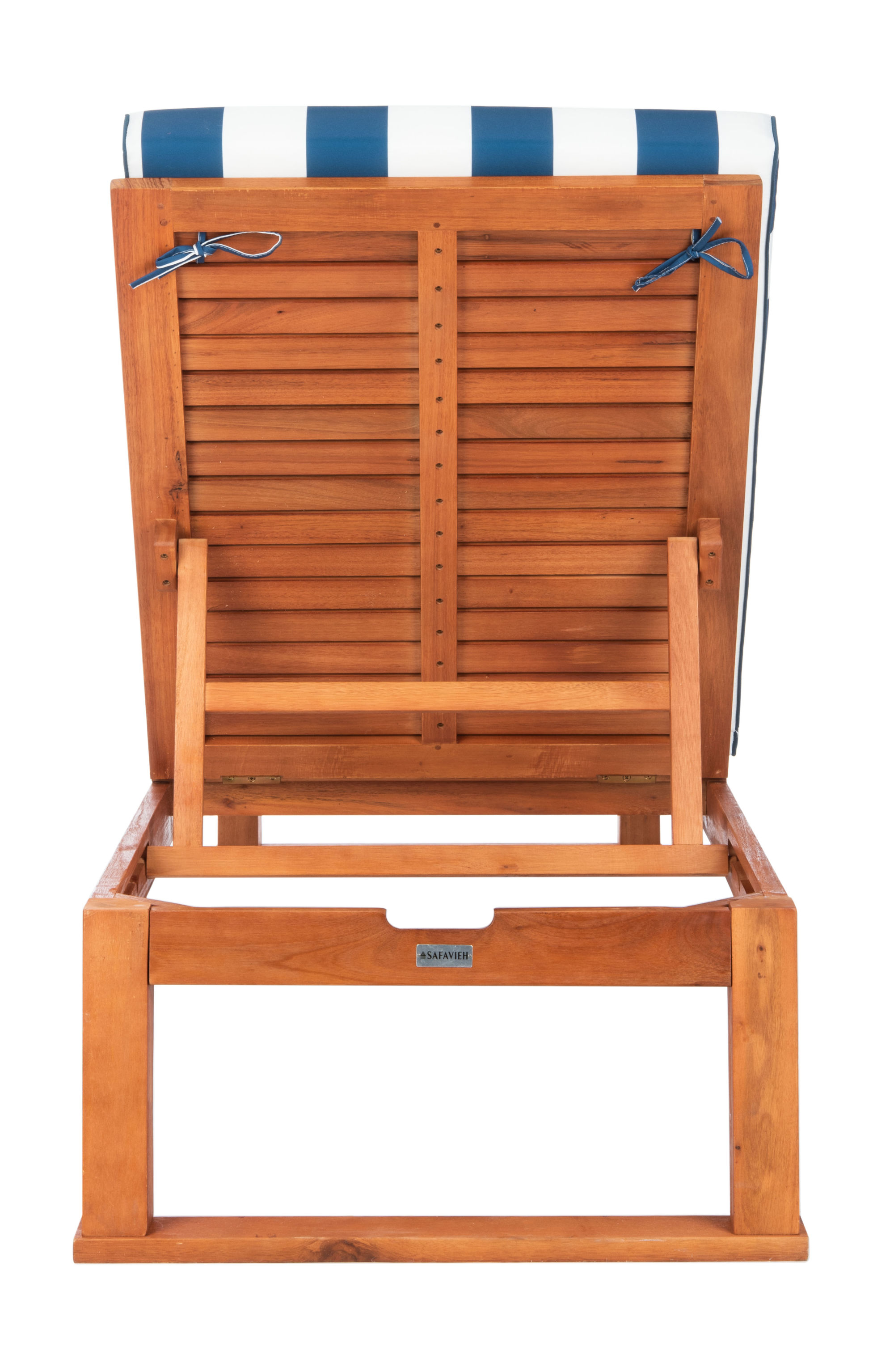 Solano Sunlounger on Safavieh Outdoor Living Solano Sunlounger id=14395