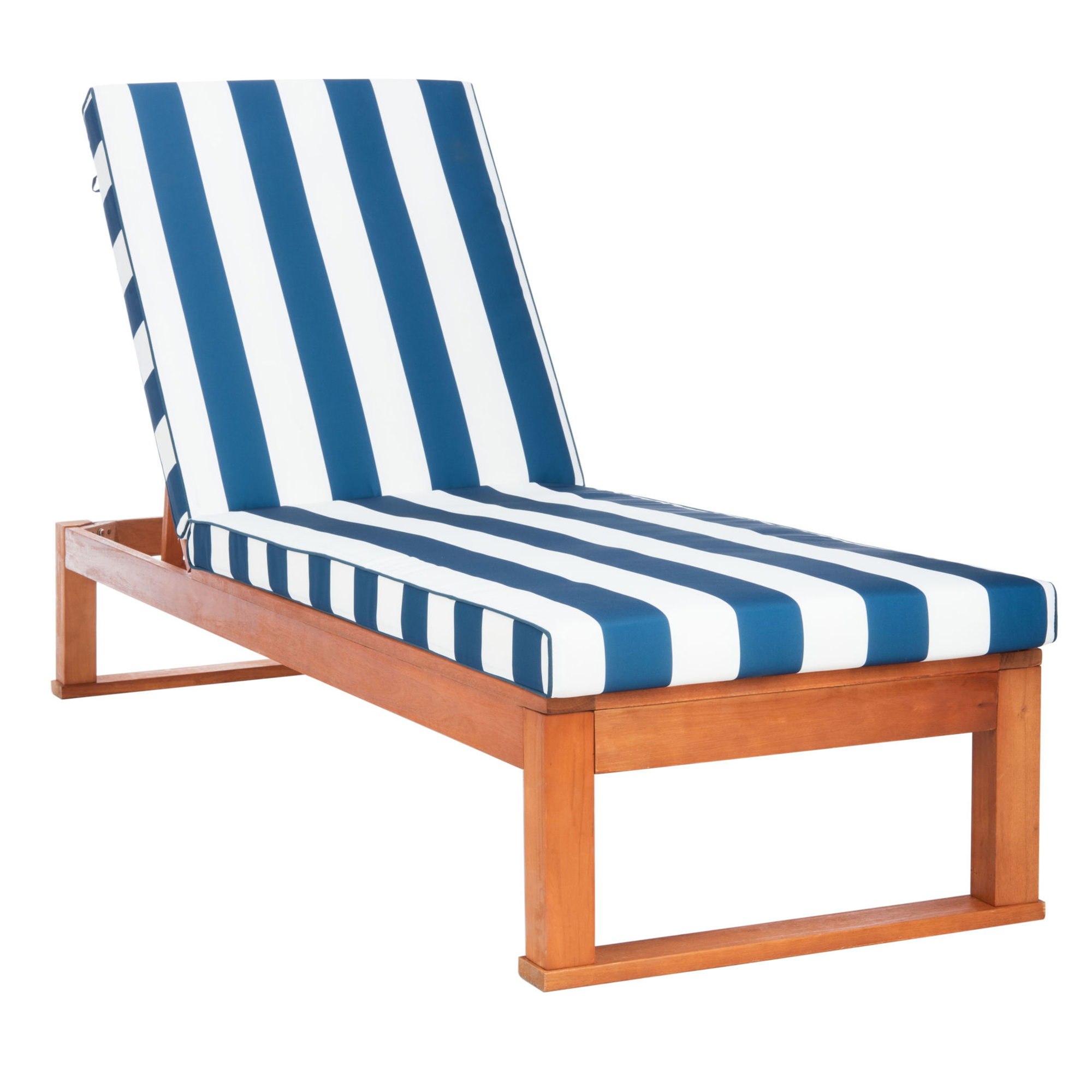 Solano Sunlounger on Safavieh Outdoor Living Solano Sunlounger id=58661
