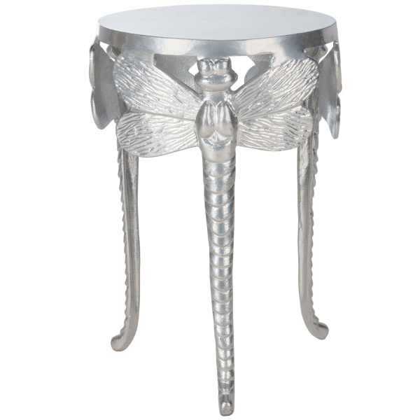 ACC4601A Melika Dragonfly Legs Accent Table