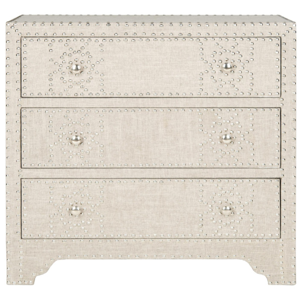 AMH1504A Gordy 3 Drawer Chest
