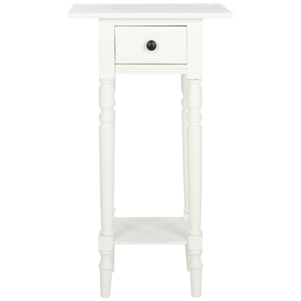 AMH5704C Sabrina End Table With Storage Drawer