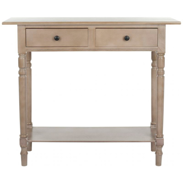 AMH5705A Rosemary 2 Drawer Console