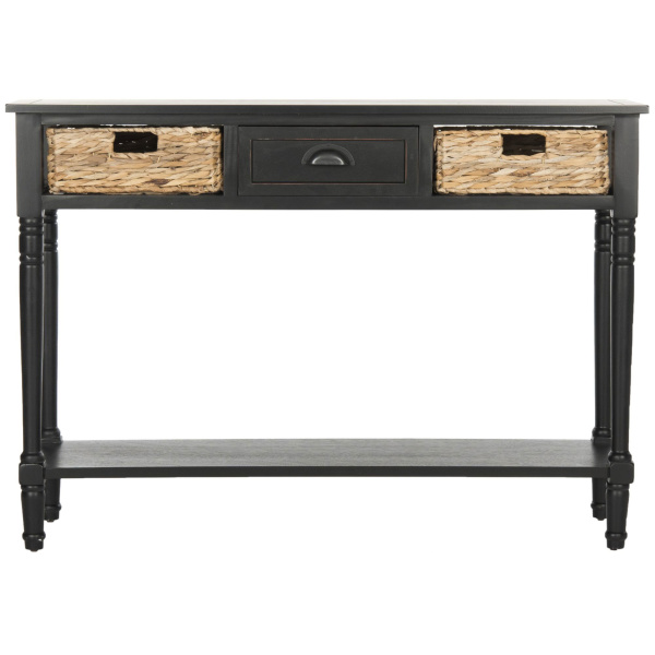 Christa Console Table With Storage