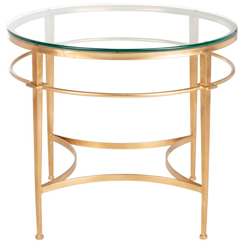 AMH8301A Ingmar Round Side Table