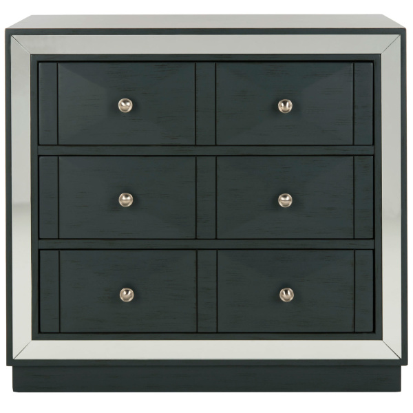CHS6401C Sloane 3 Drawer Chest