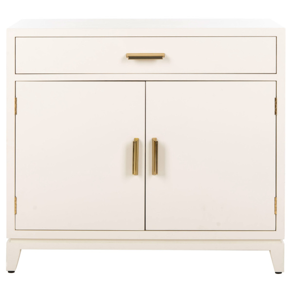CHS6600A Nigel 2 Door 1 Drawer Chest