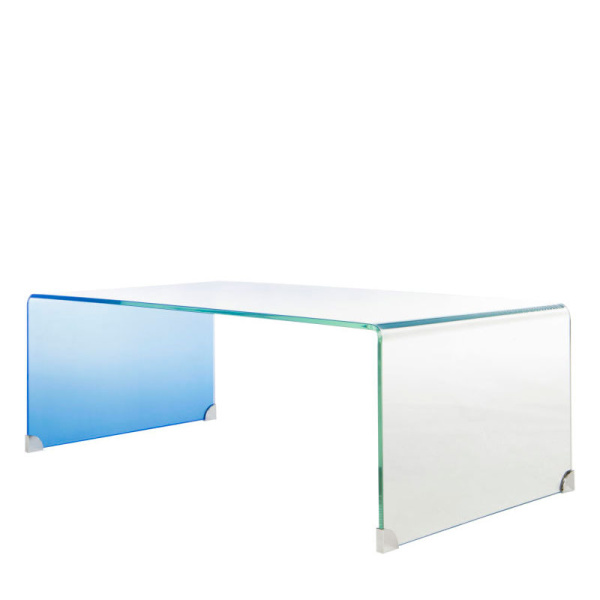 COF7300A Crysta Ombre Glass Coffee Table