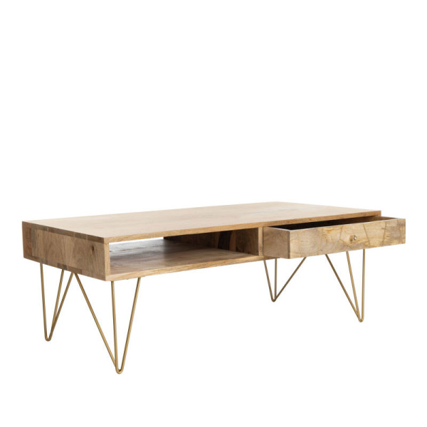 COF9000A Marigold Coffee Table