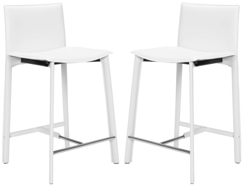 "Janet 24"" Counter Stool (Set Of 2)"