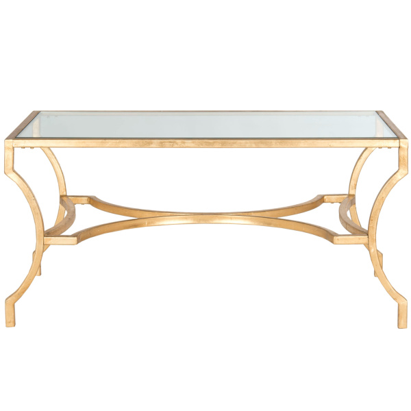 FOX2541A Alphonse Coffee Table