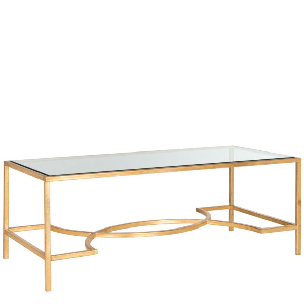 FOX2543A Inga Coffee Table