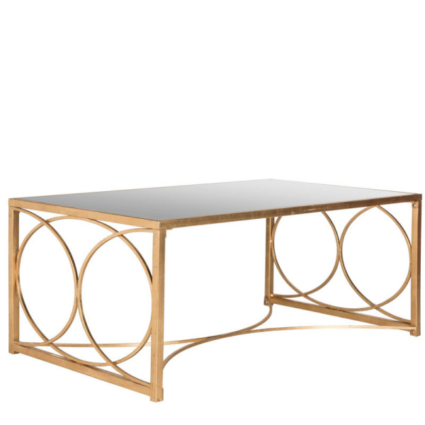 FOX2566A Melosa Coffee Table