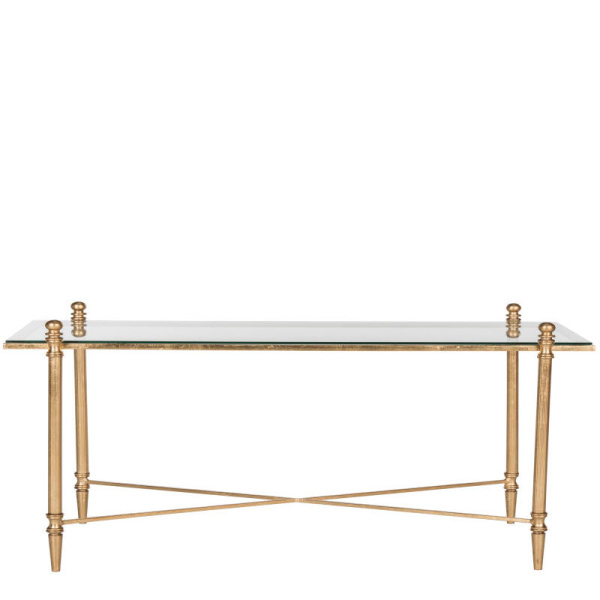 FOX2569A Tait Coffee Table