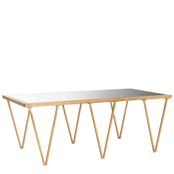 FOX2586A Arlene Coffee Table