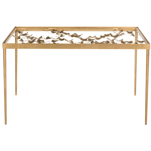 FOX2588A Rosalia Butterfly Desk