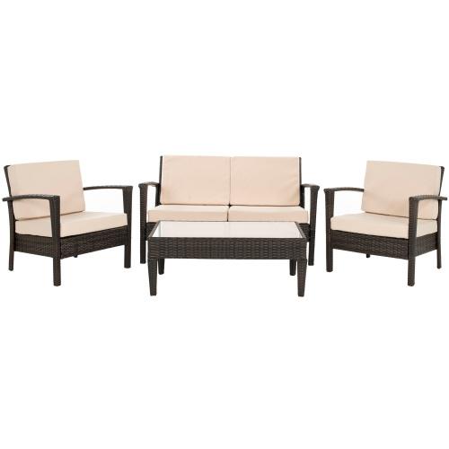Patio Furniture on Safavieh Ransin id=44431