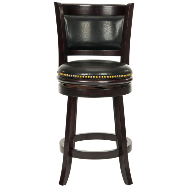 FOX7001A Brockway Swivel Counter Stool